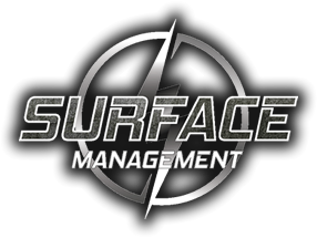 Surface Management Logo